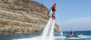 Voyage Experience Flyboard