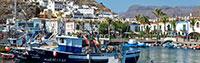 Puerto de Mogán :: Ports en Gran Canaria