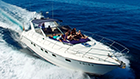 Voyage Yacht prive petits groupes